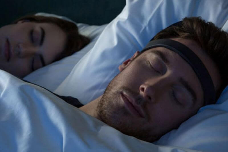 Rythm Head Band Smart Sleeping Assistant