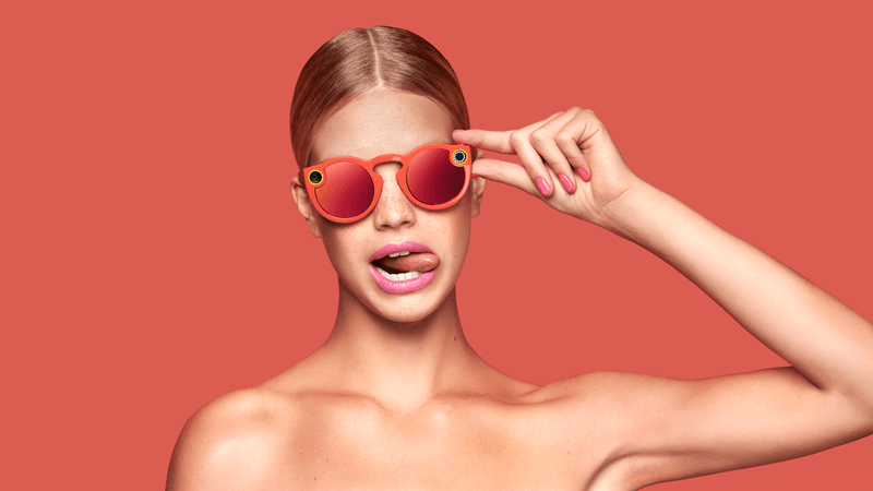 snapchat spectacles coming soon!