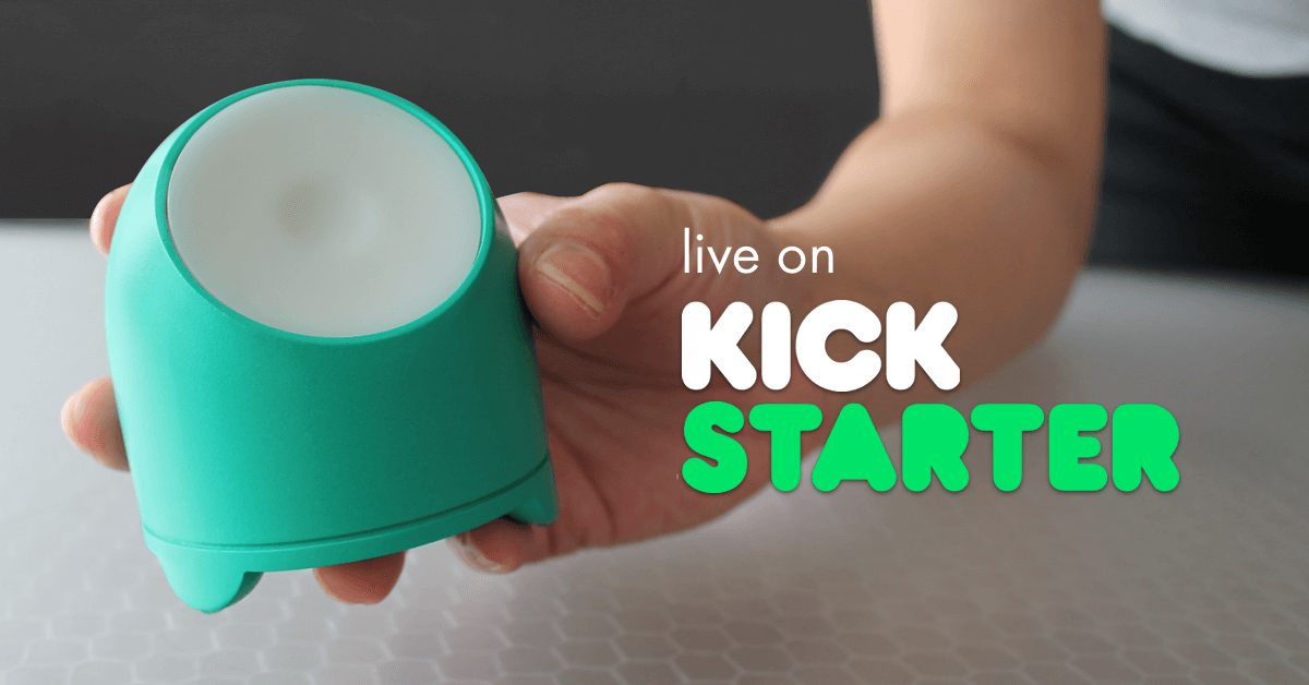 support MOTI on kickstarter