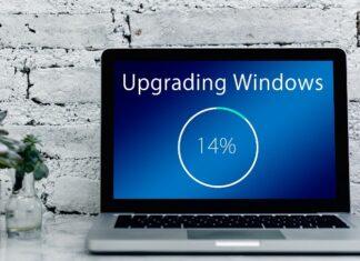 computer update