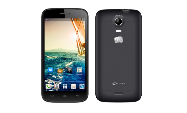 Micromax turbo Mini