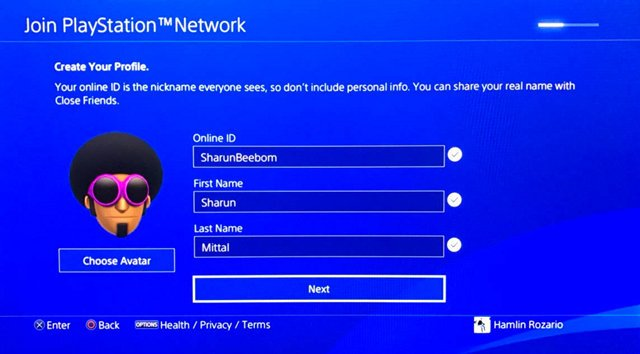 How to Change Your PSN Name | Digital Trends